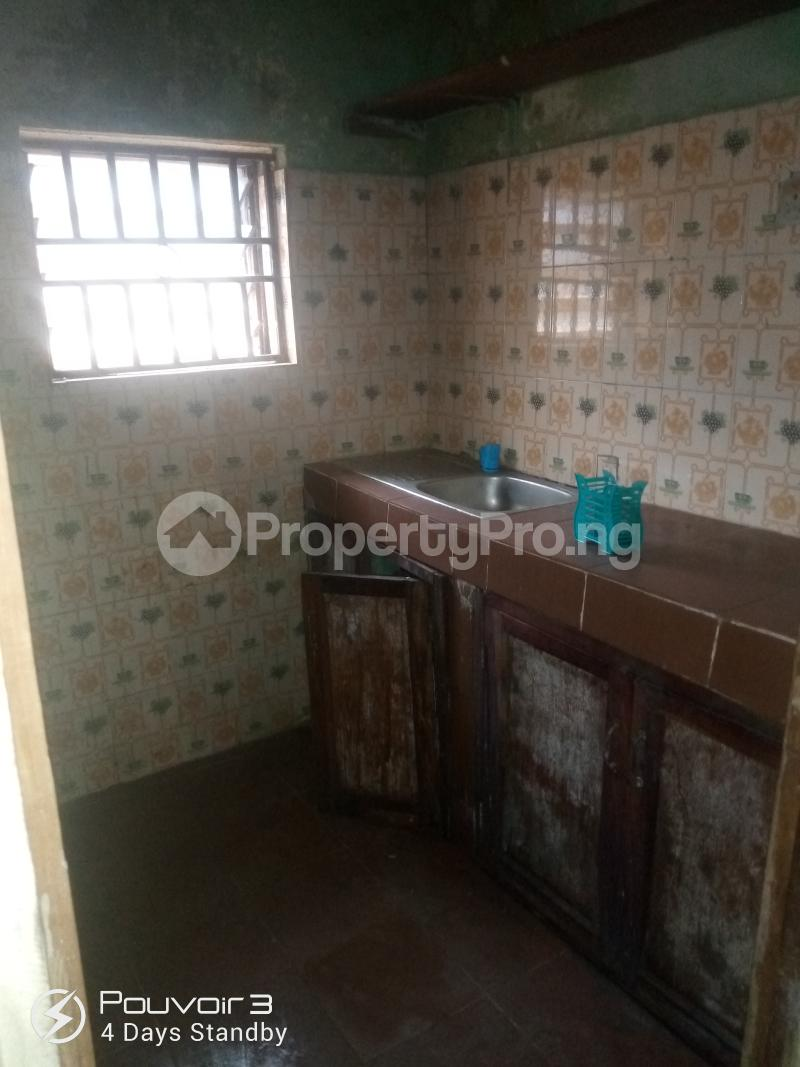 2 bedroom Detached Duplex House for rent Meiran Abule Egba Abule Egba Lagos - 3