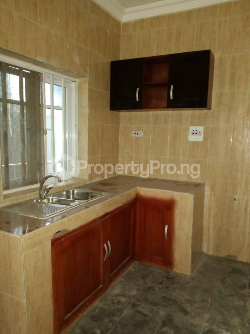 2 bedroom Blocks of Flats House for rent Akesan igando Igando Ikotun/Igando Lagos - 1