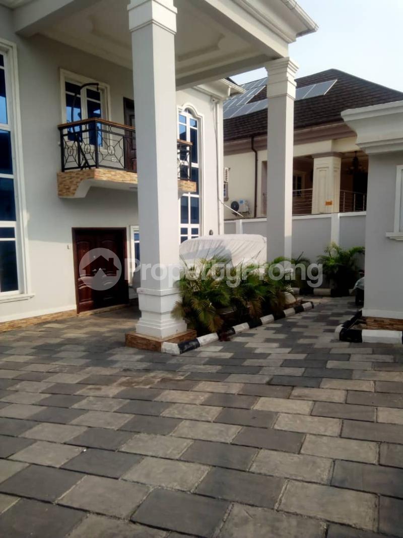 2 bedroom Flat / Apartment for rent Magodo phase1 Magodo Isheri Ojodu Lagos - 1