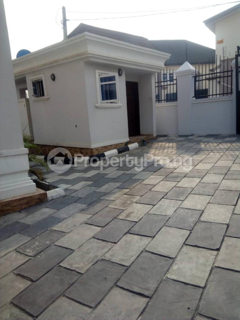 2 bedroom Flat / Apartment for rent Magodo phase1 Magodo Isheri Ojodu Lagos - 0