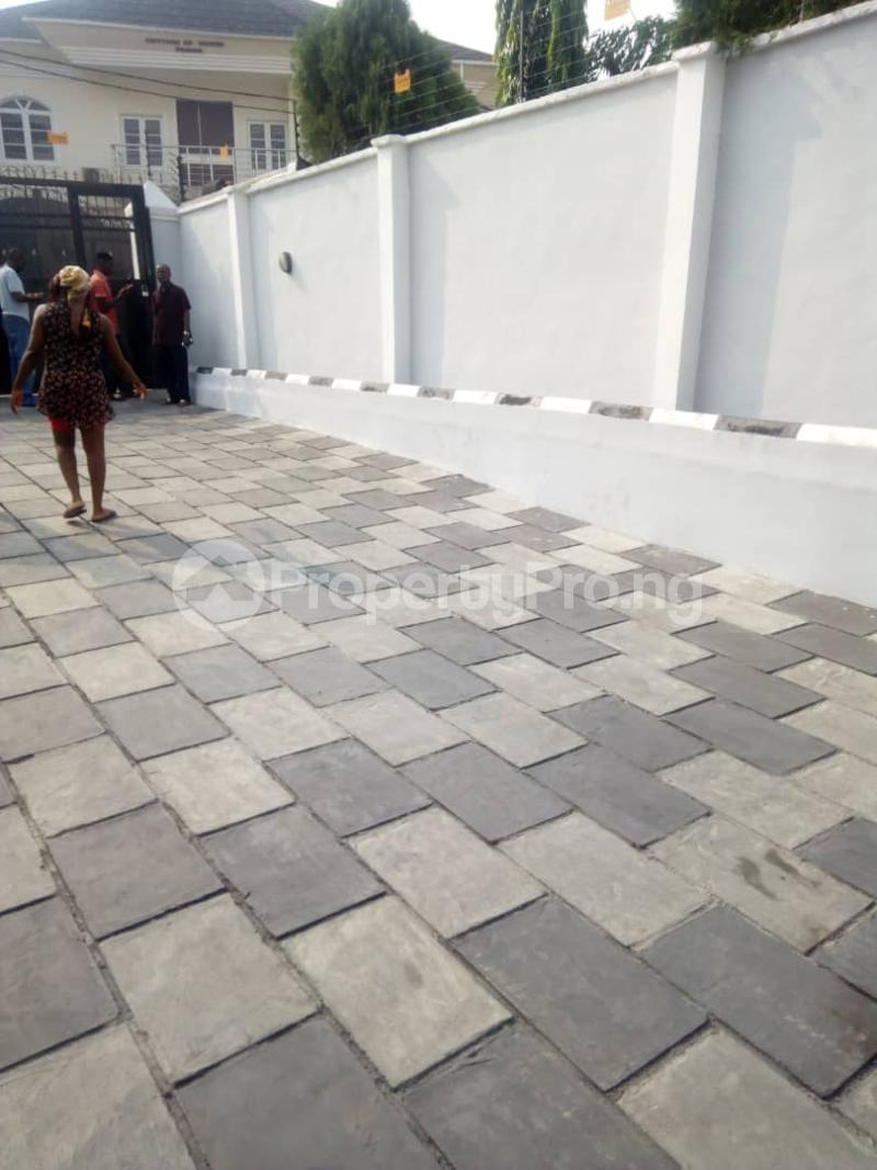 2 bedroom Flat / Apartment for rent Magodo phase1 Magodo Isheri Ojodu Lagos - 4