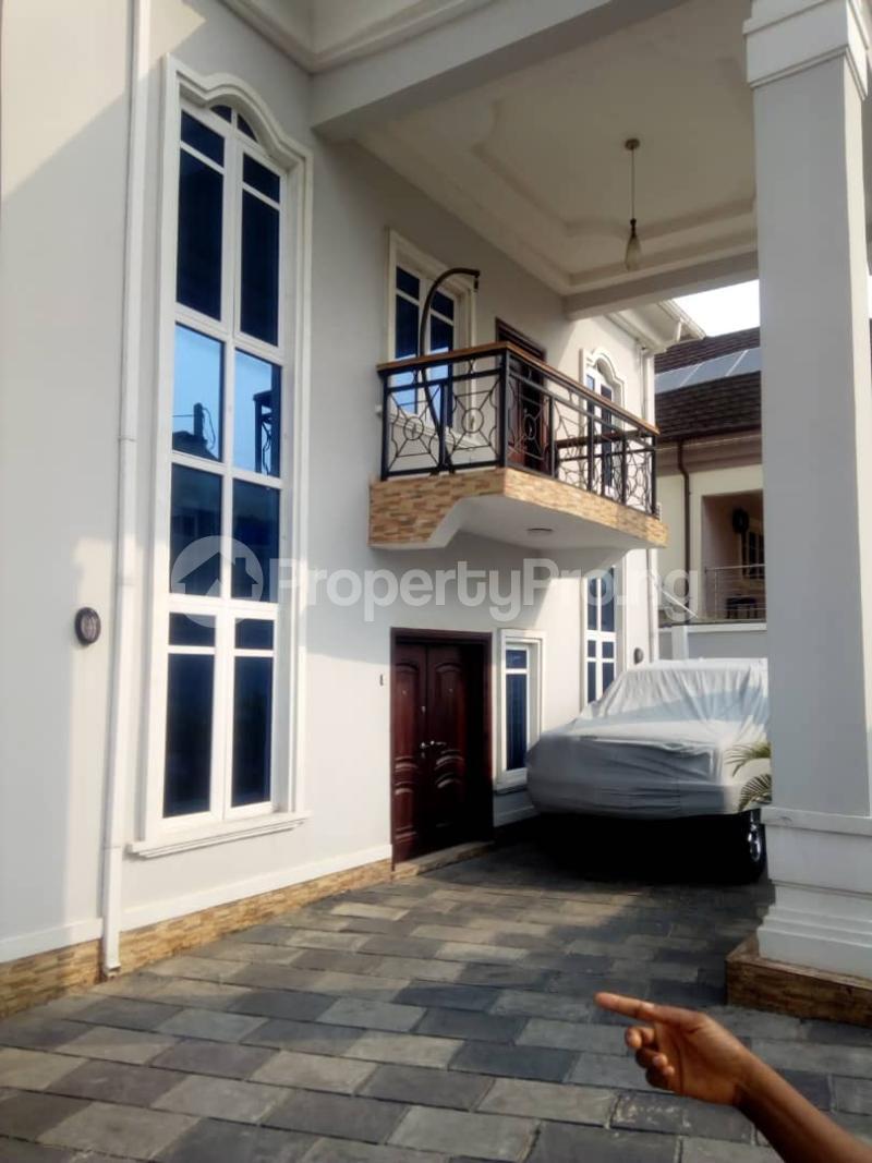 2 bedroom Flat / Apartment for rent Magodo phase1 Magodo Isheri Ojodu Lagos - 14