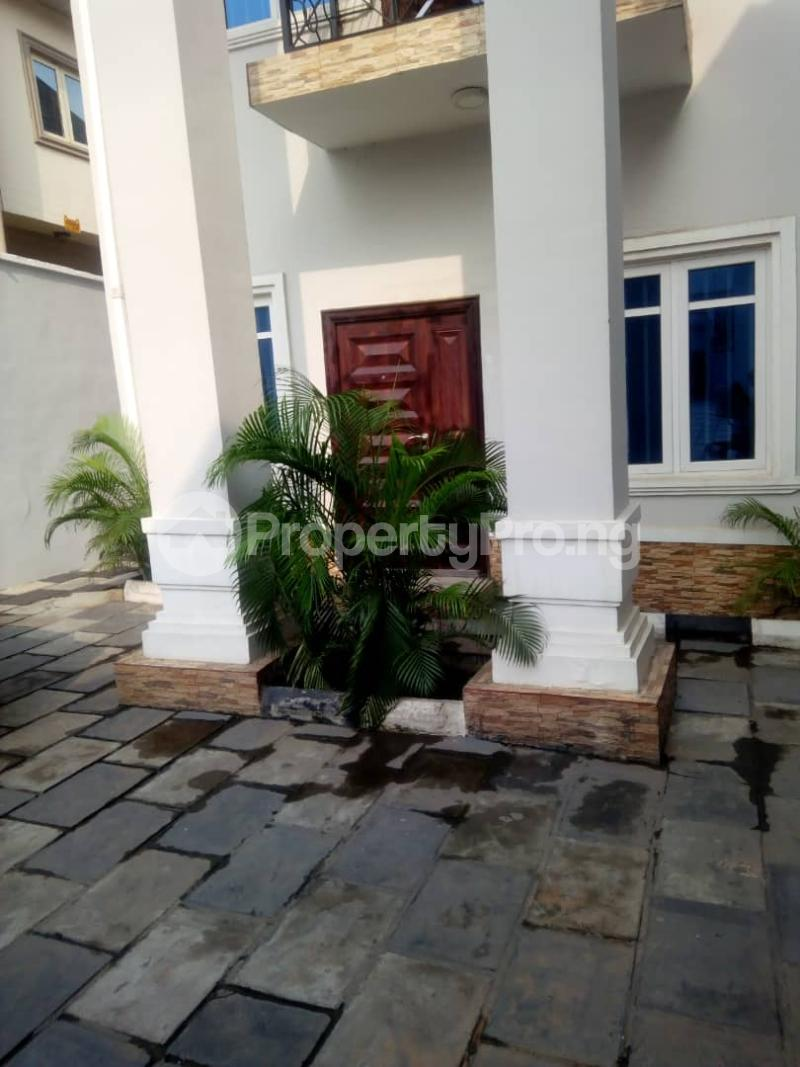 2 bedroom Flat / Apartment for rent Magodo phase1 Magodo Isheri Ojodu Lagos - 2