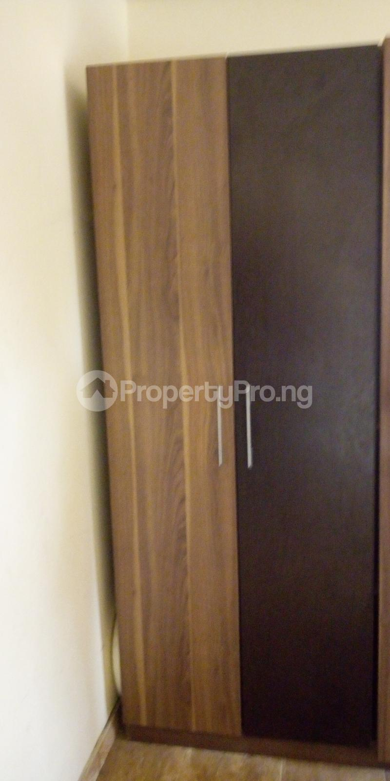 3 bedroom Flat / Apartment for rent private estate Adeniyi Jones Ikeja Lagos - 0