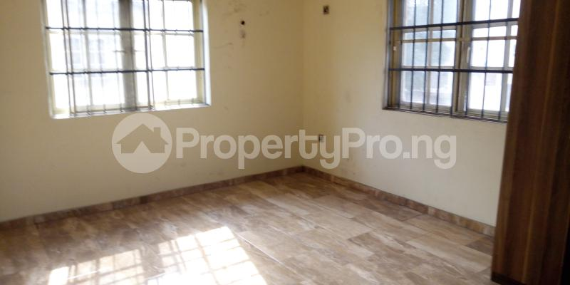 3 bedroom Flat / Apartment for rent private estate Adeniyi Jones Ikeja Lagos - 3