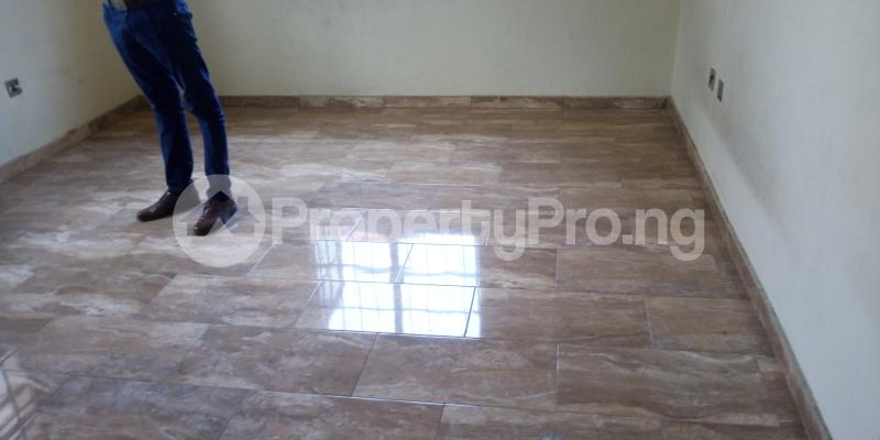 3 bedroom Flat / Apartment for rent private estate Adeniyi Jones Ikeja Lagos - 2