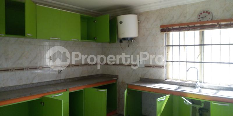 3 bedroom Flat / Apartment for rent private estate Adeniyi Jones Ikeja Lagos - 9