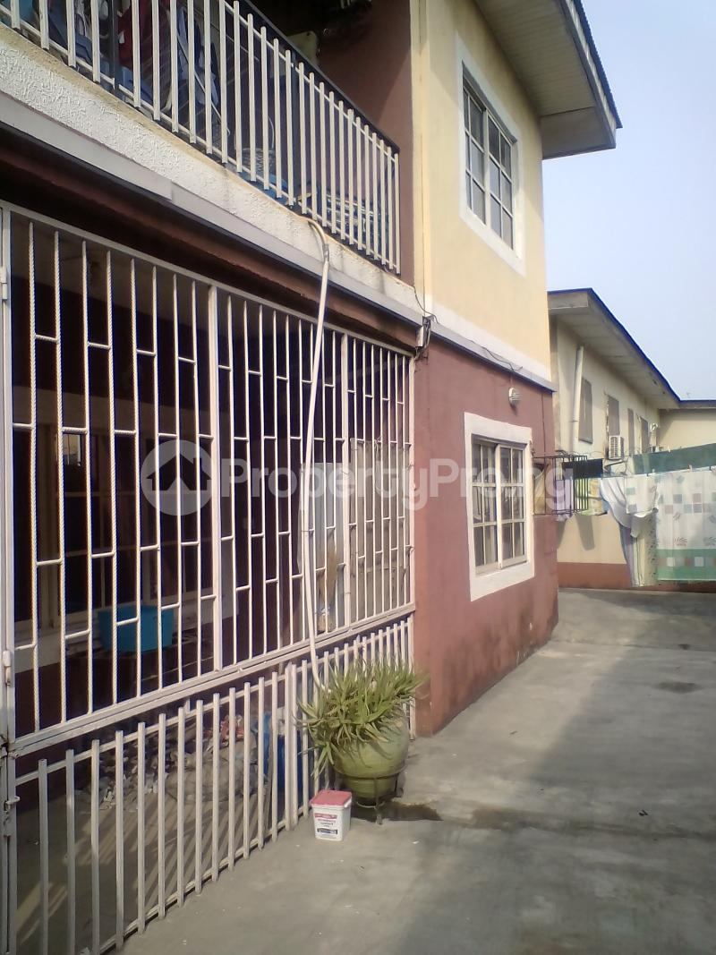 3 bedroom Flat / Apartment for rent - Maryland Lagos - 0