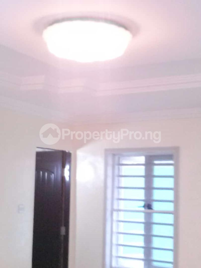 4 bedroom Detached Duplex House for sale private Estate at Oko oba, Abule egba. Abule Egba Abule Egba Lagos - 0