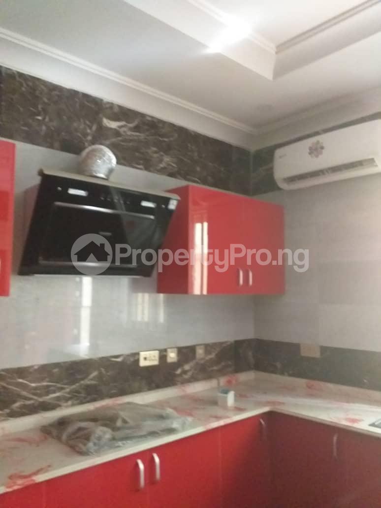 4 bedroom Detached Duplex House for rent Magodo phase 2 Magodo GRA Phase 2 Kosofe/Ikosi Lagos - 4