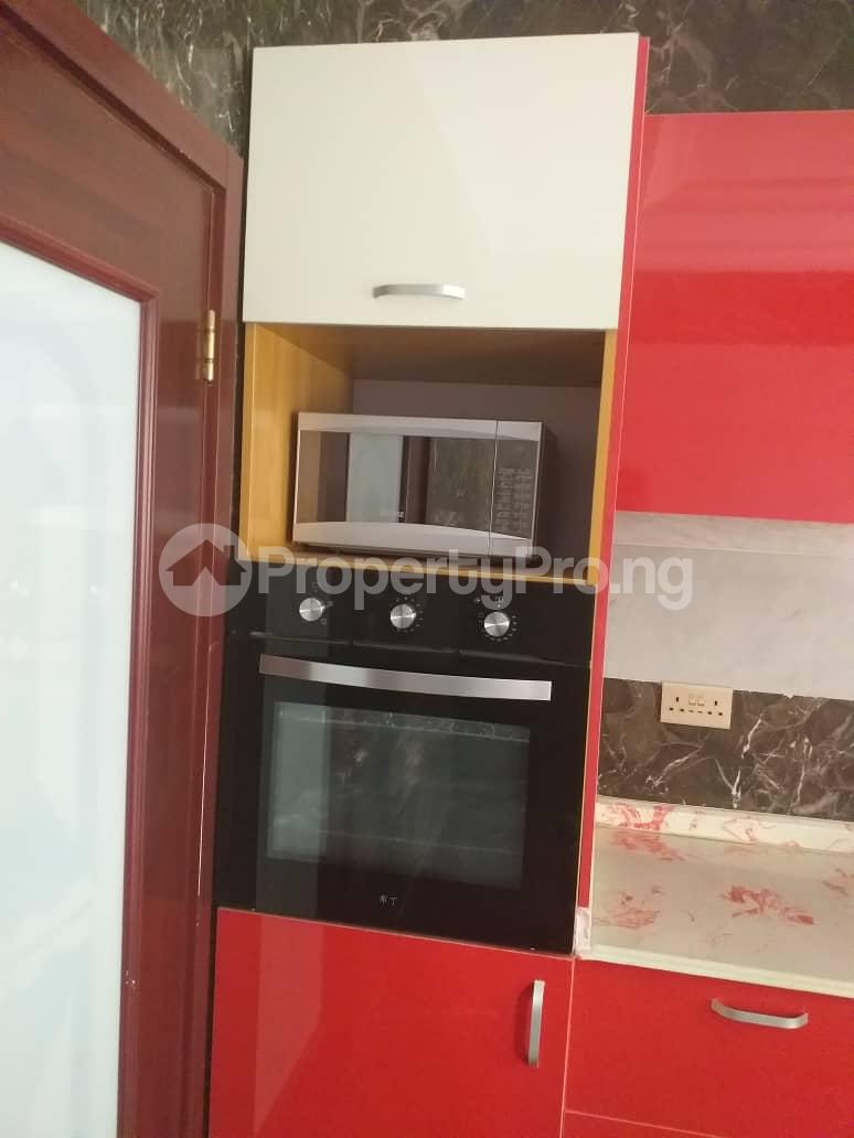 4 bedroom Detached Duplex House for rent Magodo phase 2 Magodo GRA Phase 2 Kosofe/Ikosi Lagos - 5