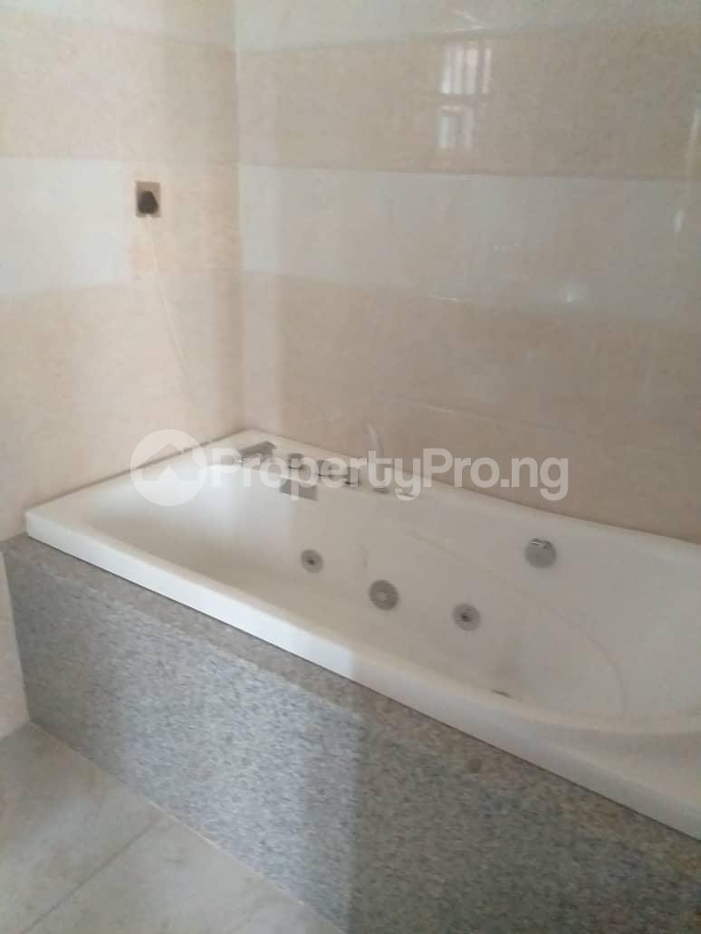 4 bedroom Detached Duplex House for rent Magodo phase 2 Magodo GRA Phase 2 Kosofe/Ikosi Lagos - 8
