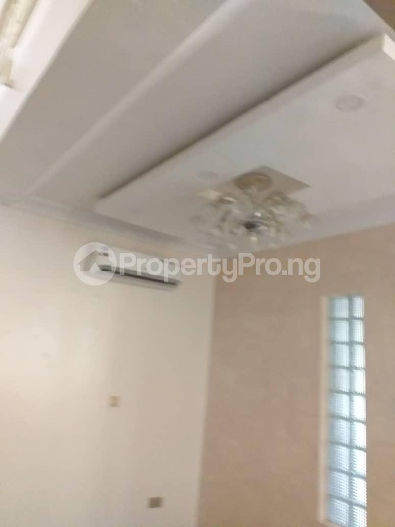 4 bedroom Detached Duplex House for rent Magodo phase 2 Magodo GRA Phase 2 Kosofe/Ikosi Lagos - 1