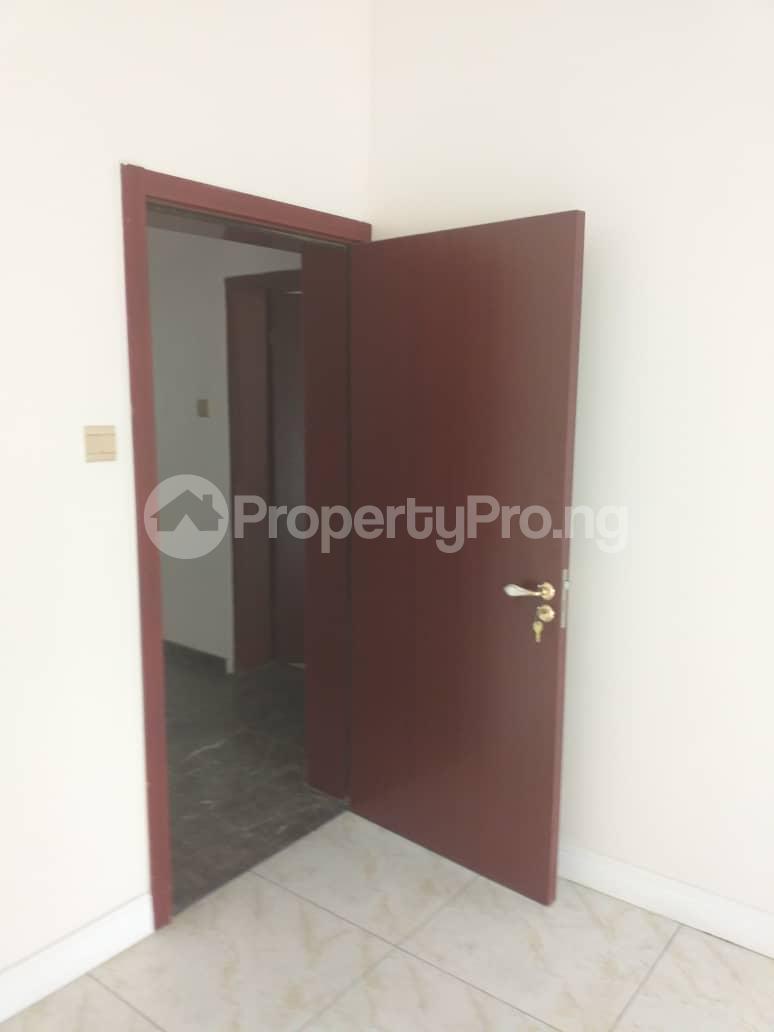 4 bedroom Detached Duplex House for rent Magodo phase 2 Magodo GRA Phase 2 Kosofe/Ikosi Lagos - 2