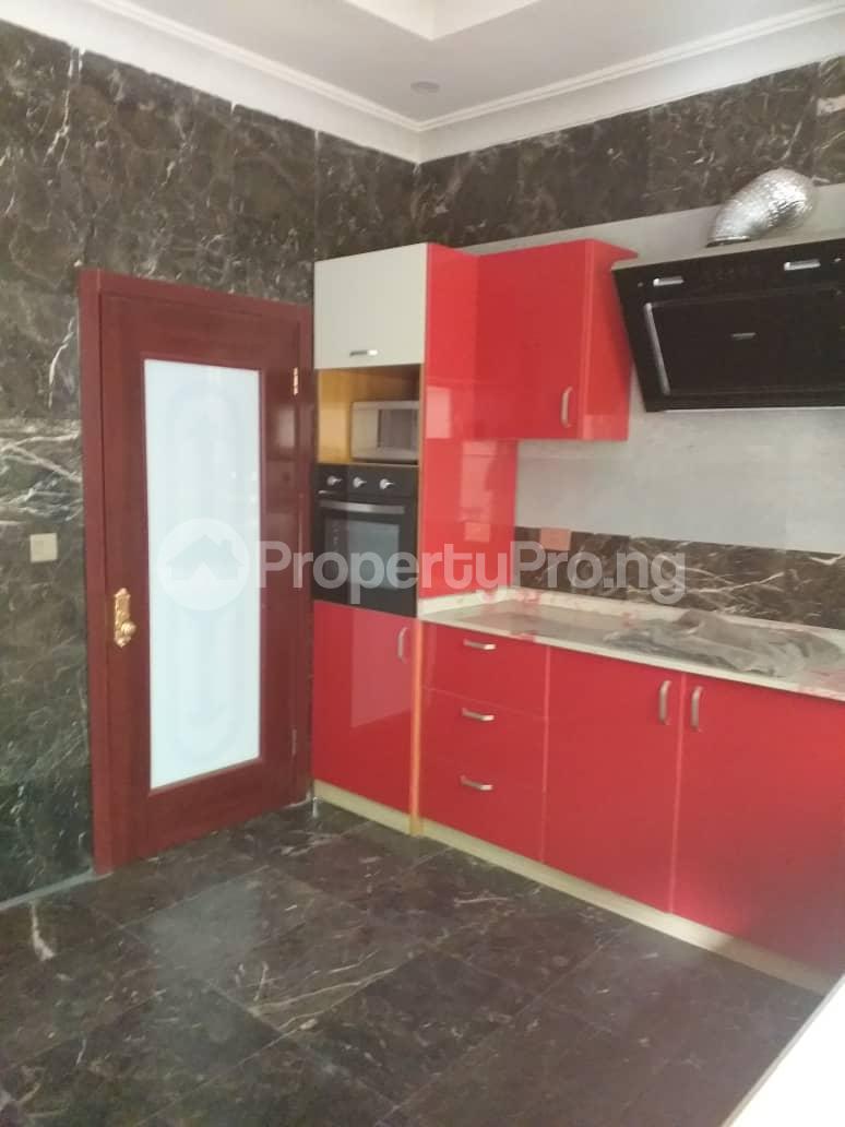 4 bedroom Detached Duplex House for rent Magodo phase 2 Magodo GRA Phase 2 Kosofe/Ikosi Lagos - 6