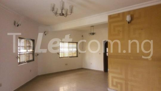 4 bedroom House for rent Tantalizer area Lekki Phase 1 Lekki Lagos - 4