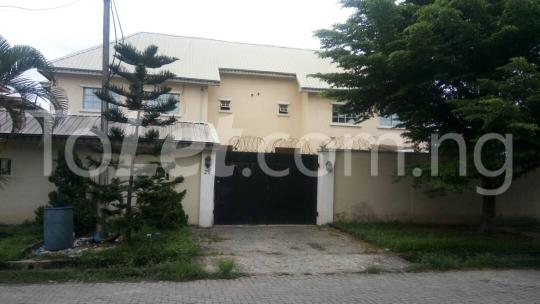 4 bedroom House for rent Tantalizer area Lekki Phase 1 Lekki Lagos - 0