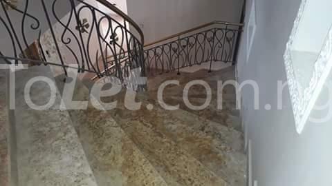 4 bedroom House for sale chevron chevron Lekki Lagos - 7