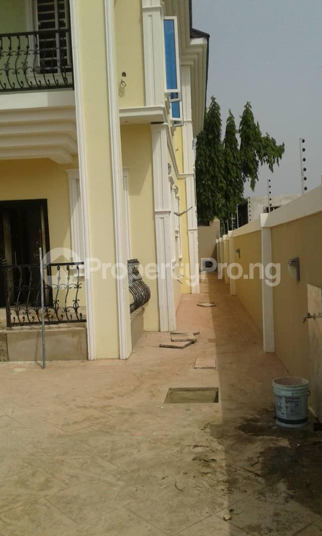 5 bedroom Detached Duplex House for sale Omole phase 1 Omole