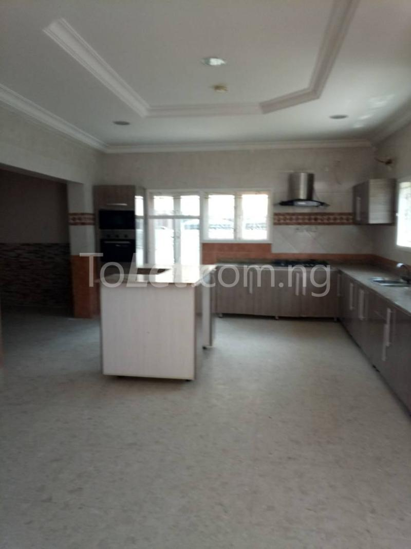 5 bedroom House for sale Nicon Town  Lekki Phase 1 Lekki Lagos - 23