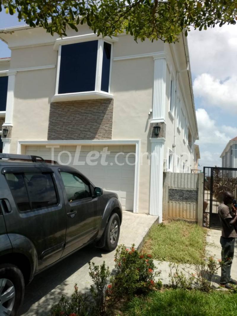 5 bedroom House for sale Nicon Town  Lekki Phase 1 Lekki Lagos - 5