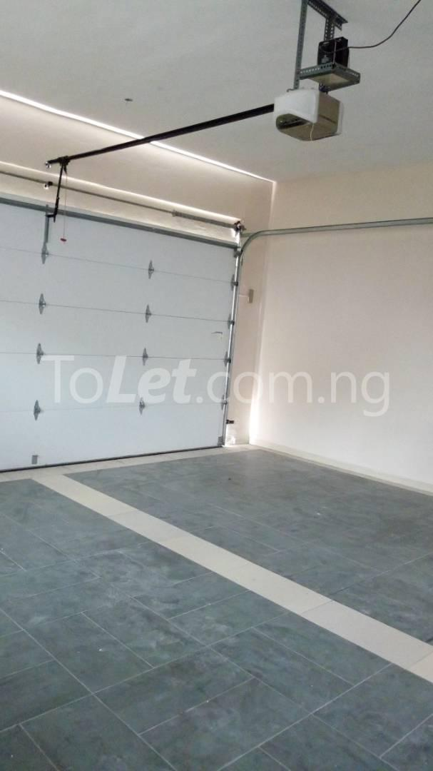 5 bedroom House for sale Nicon Town  Lekki Phase 1 Lekki Lagos - 26
