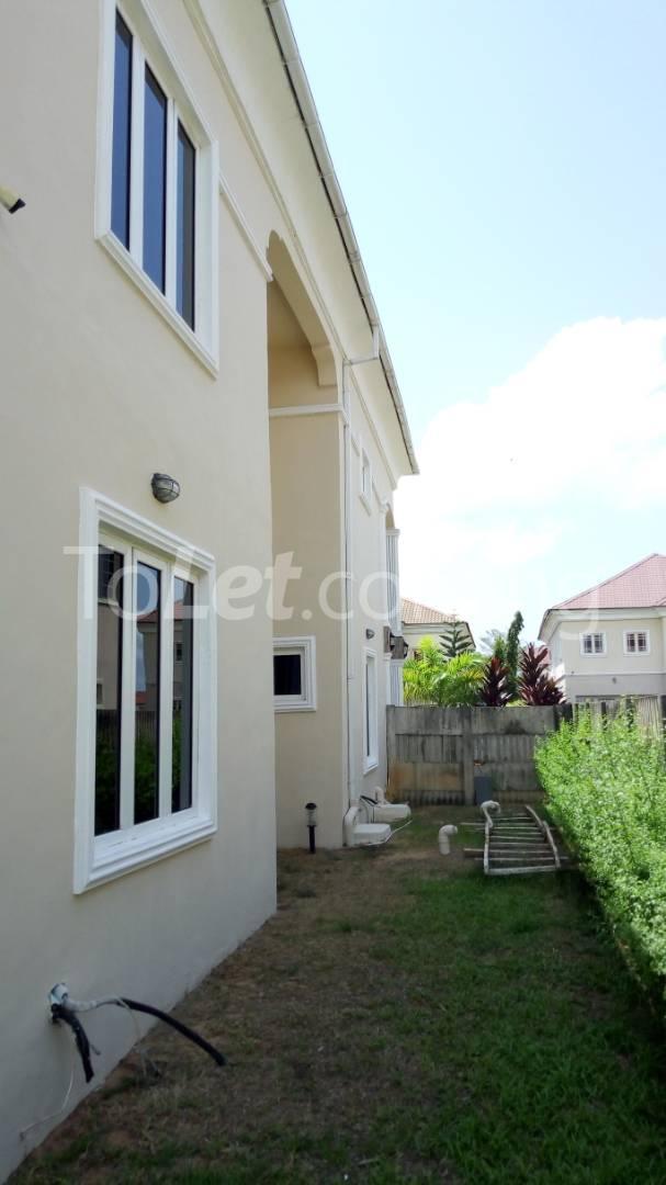 5 bedroom House for sale Nicon Town  Lekki Phase 1 Lekki Lagos - 7