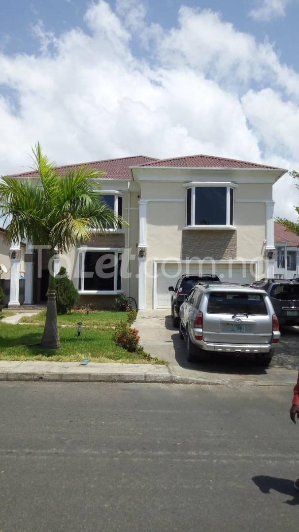 5 bedroom House for sale Nicon Town  Lekki Phase 1 Lekki Lagos - 0
