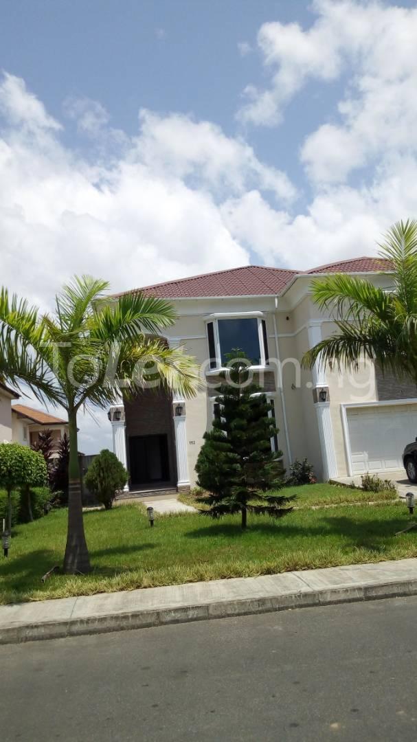 5 bedroom House for sale Nicon Town  Lekki Phase 1 Lekki Lagos - 1