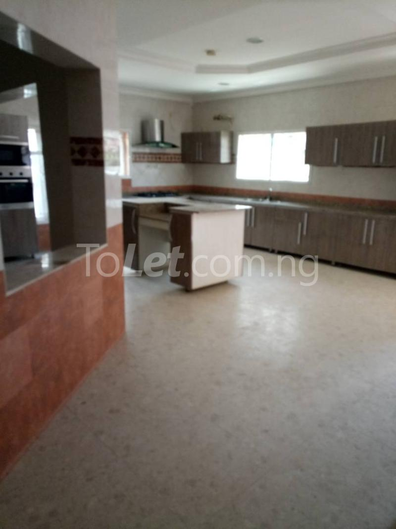 5 bedroom House for sale Nicon Town  Lekki Phase 1 Lekki Lagos - 22