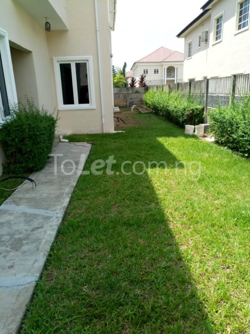 5 bedroom House for sale Nicon Town  Lekki Phase 1 Lekki Lagos - 6