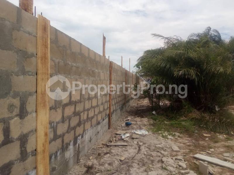 Residential Land Land for sale Shiriwon Town, Opposite Dangote Private Jetty Free Trade Zone Ibeju-Lekki Lagos - 7