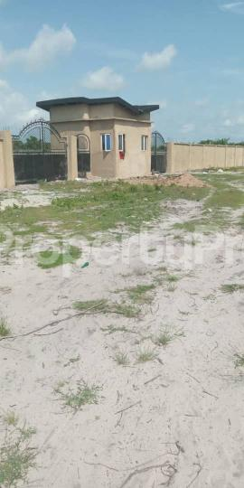 Land for sale Akodo ise Akodo Ise Ibeju-Lekki Lagos - 2