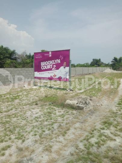 Land for sale Akodo ise Akodo Ise Ibeju-Lekki Lagos - 0