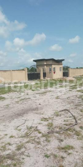 Land for sale Akodo ise Akodo Ise Ibeju-Lekki Lagos - 3
