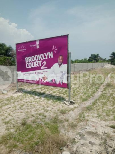 Land for sale Akodo ise Akodo Ise Ibeju-Lekki Lagos - 1