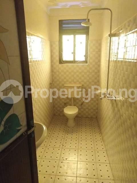 Mini flat Flat / Apartment for rent Dopemu oniwaya cement Dopemu Agege Lagos - 1