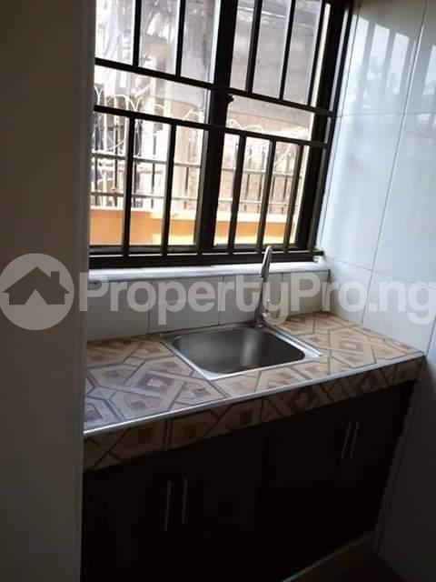 Mini flat Flat / Apartment for rent Dopemu oniwaya cement Dopemu Agege Lagos - 3