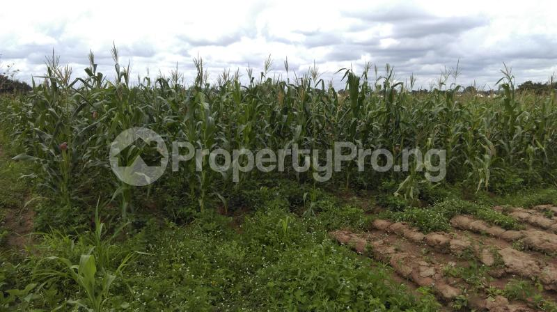 Commercial Land Land for sale Off Eastern bypass kaduna Kaduna South Kaduna - 1