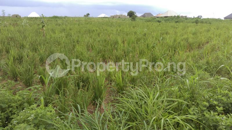 Commercial Land Land for sale Off Eastern bypass kaduna Kaduna South Kaduna - 2