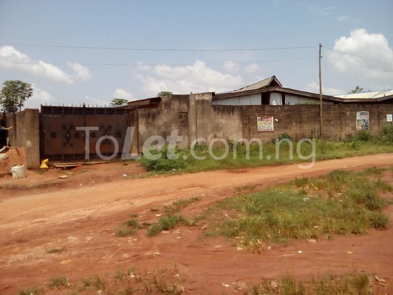 Land for sale Ijagba Oko-ewe, Ado Odo/Ota Ogun - 0