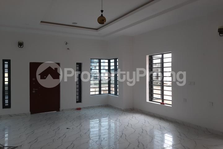 5 bedroom Detached Duplex House for sale Oral Estate Lekki Lagos - 58
