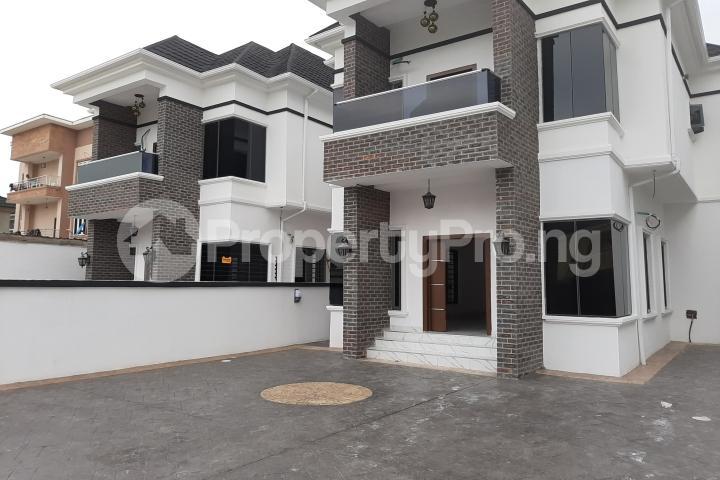 5 bedroom Detached Duplex House for sale Oral Estate Lekki Lagos - 3