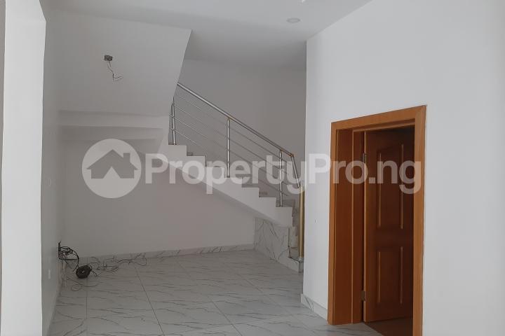 5 bedroom Detached Duplex House for sale Oral Estate Lekki Lagos - 18