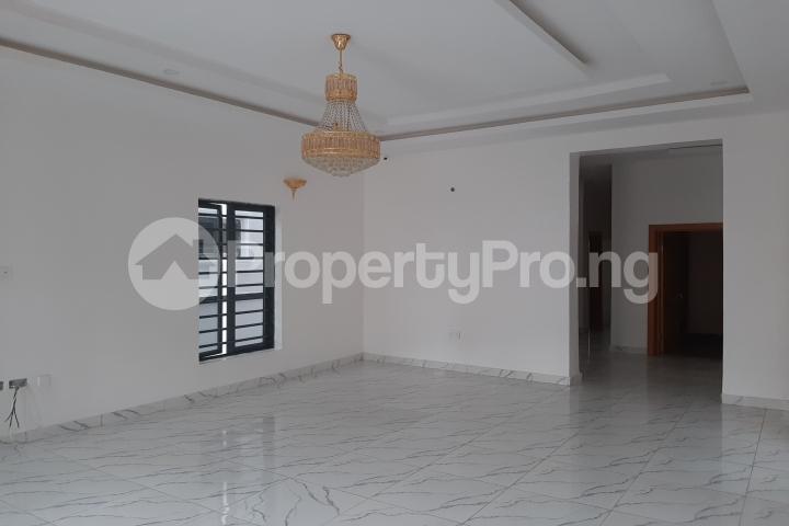5 bedroom Detached Duplex House for sale Oral Estate Lekki Lagos - 10