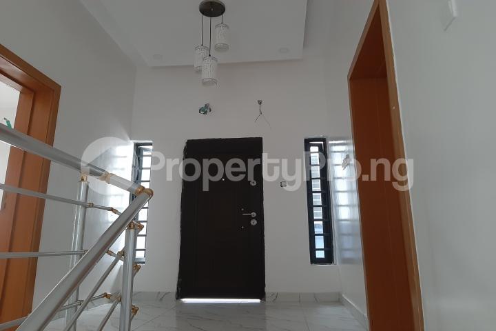 5 bedroom Detached Duplex House for sale Oral Estate Lekki Lagos - 34