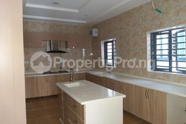 5 bedroom Detached Duplex House for sale Oral Estate Lekki Lagos - 21