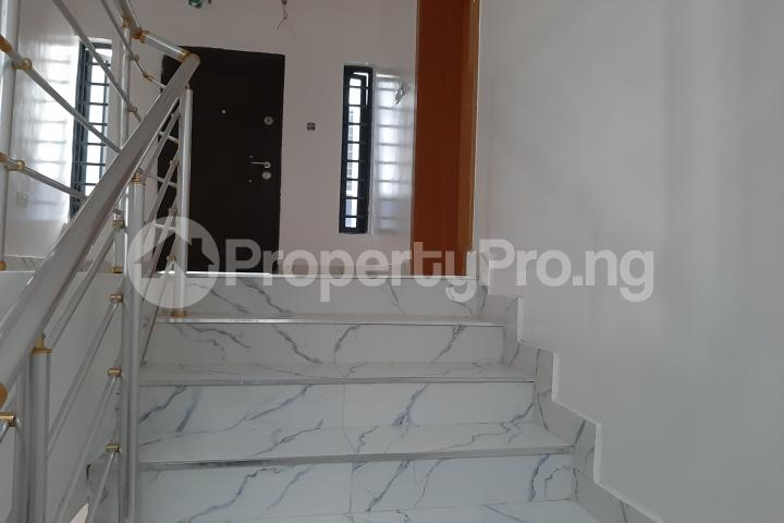 5 bedroom Detached Duplex House for sale Oral Estate Lekki Lagos - 33