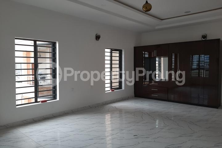 5 bedroom Detached Duplex House for sale Oral Estate Lekki Lagos - 66