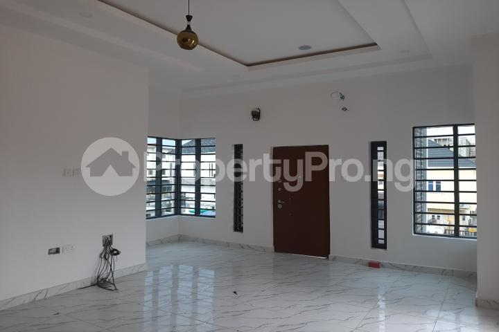 5 bedroom Detached Duplex House for sale Oral Estate Lekki Lagos - 62
